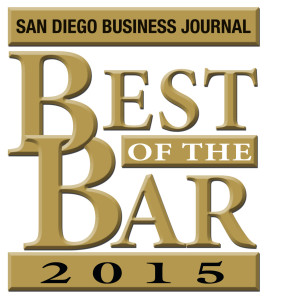 2015 Best of the Bar Logo