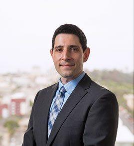 Attorney - Steven M. McKany | Robbins LLP